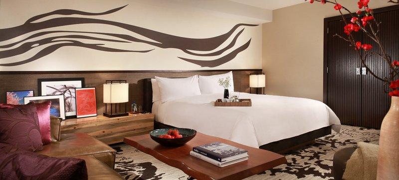 Nobu Hotel Caesars Palace