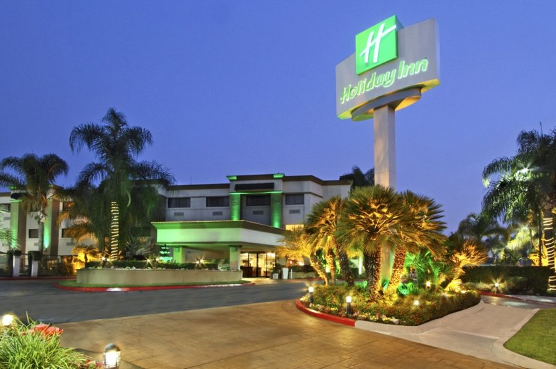 Holiday Inn SANTA ANA-ORANGE CO. ARPT
