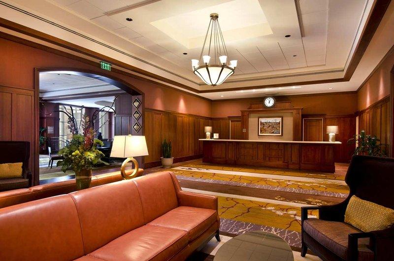 The Inn At Penn A Hilton Hotel