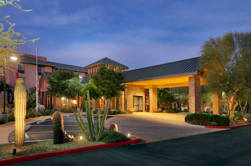 Hilton Garden Inn Scottsdale North-Perimeter Center