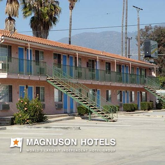Economy Inn Motel Sylmar
