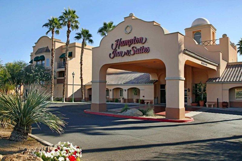 Hampton Inn & Suites Scottsdale