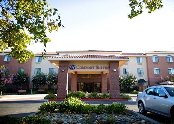 Comfort Suites UC Davis