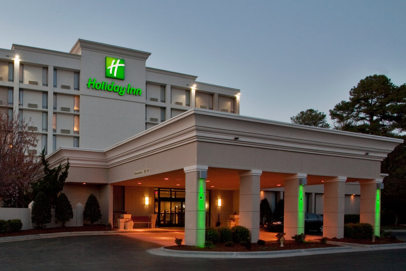 DoubleTree by Hilton Raleigh Midtown NC