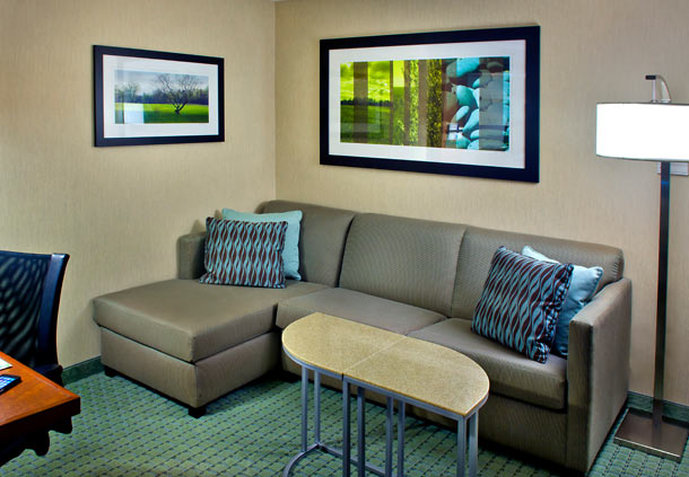 SpringHill Suites Long Island Brookhaven