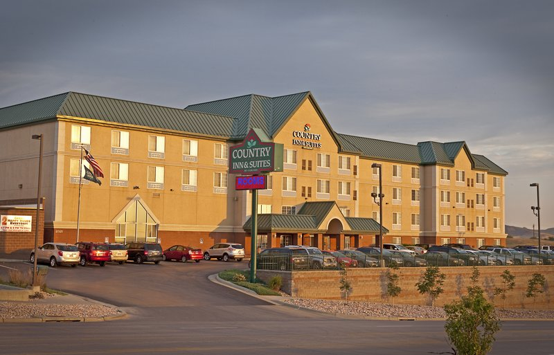 Country Inn & Suites By Carlson, Rapid City, SD