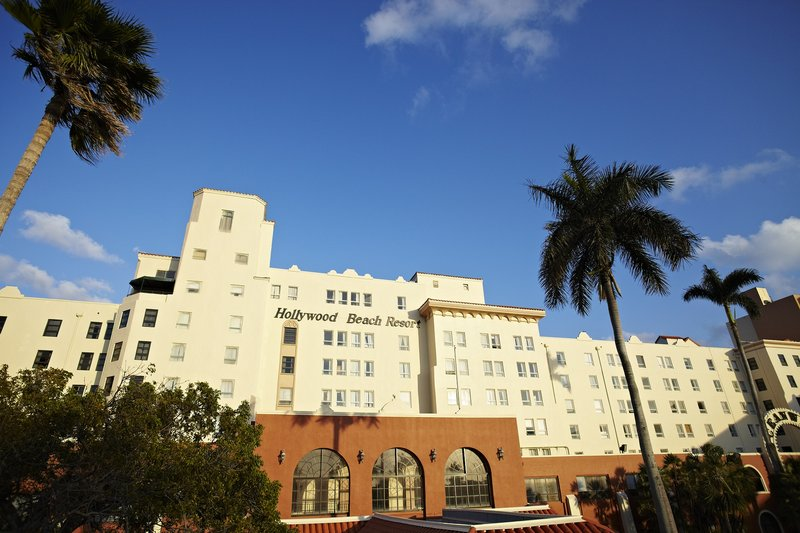 Historic Hollywood Beach Resor