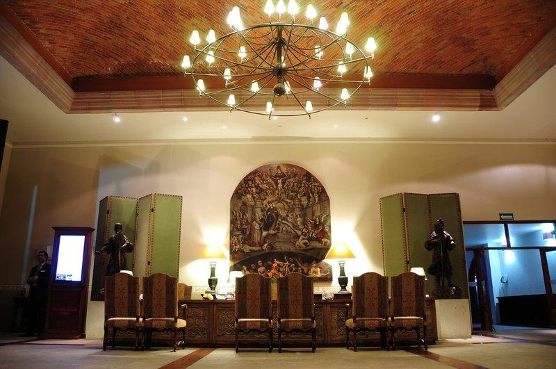 Hotel Hacienda Jurica