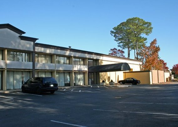Quality Inn Near Hampton Coliseum