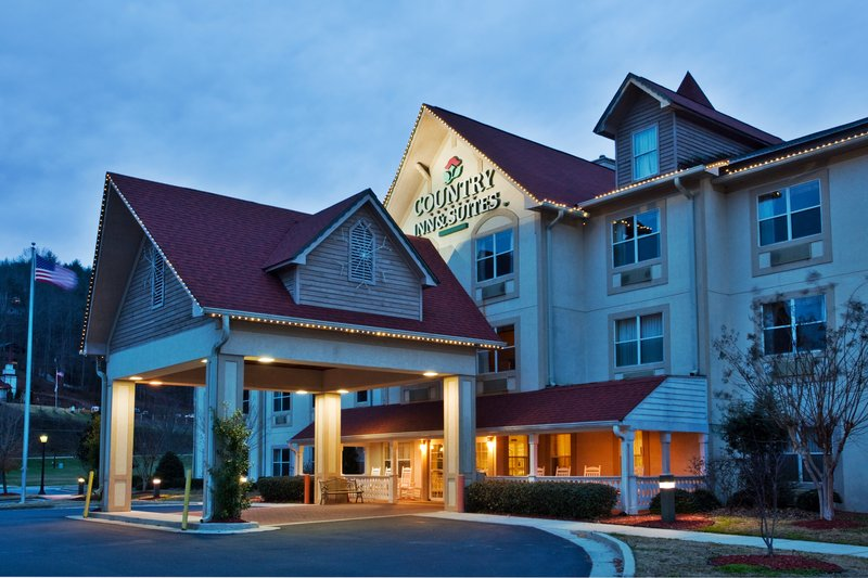 Country Inn & Suites By Carlson, Helen, GA