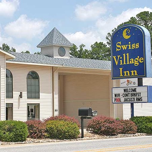 Swiss Village Inn
