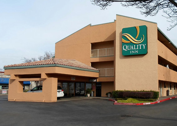 Quality Inn Sacramento North