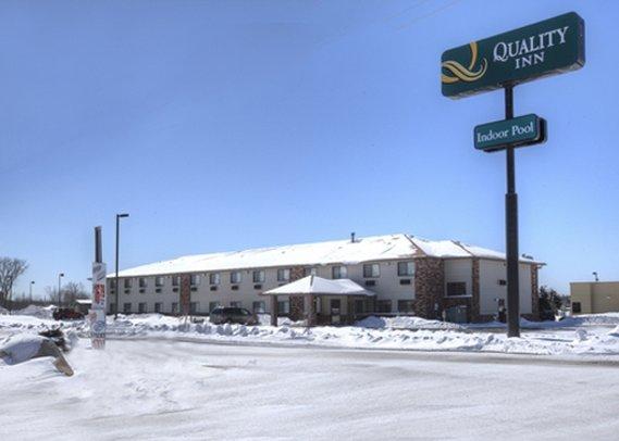 Quality Inn Tomah