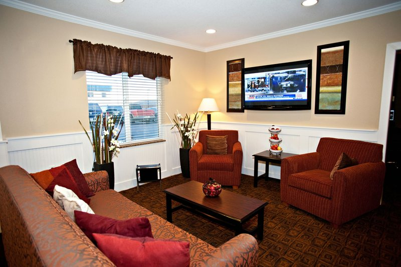 Red Lion Inn And Suites Kennewick