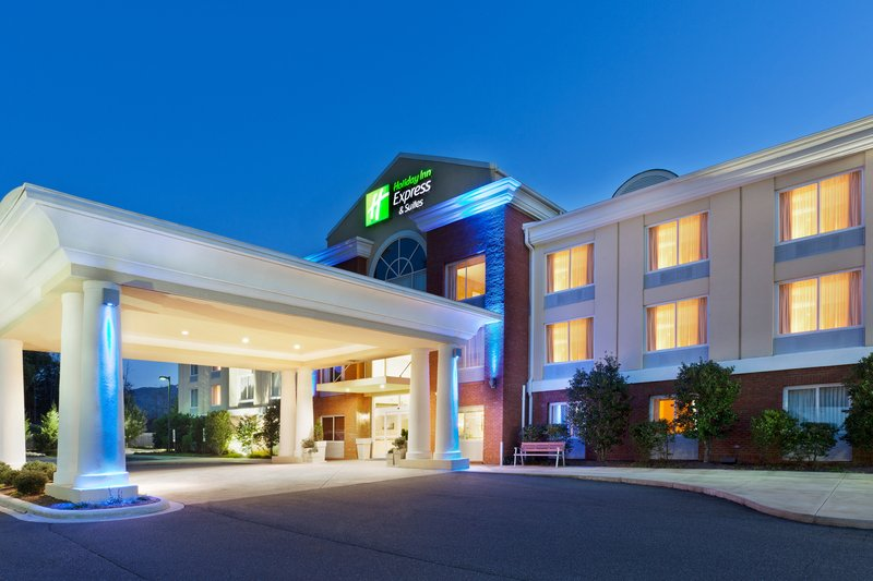 Holiday Inn Express & Suites DILLSBORO - WESTERN CAROLINA