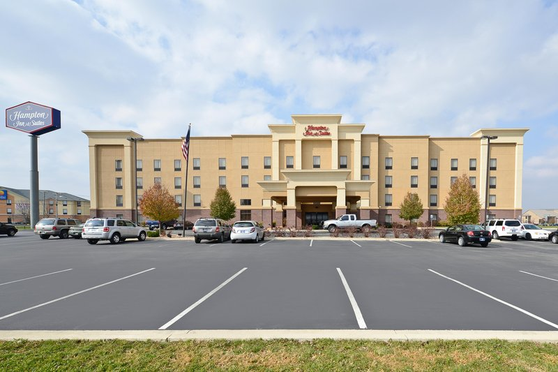 Hampton Inn - Suites Muncie