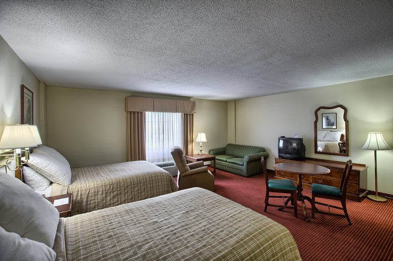University Inn At Duke Hospital