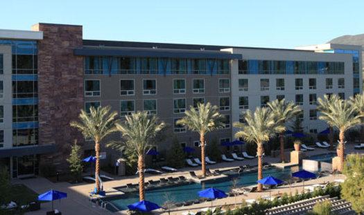 Viejas Casino Resort