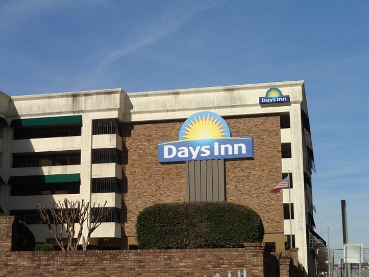 Days Inn Columbus Downtown Near Fort Benning