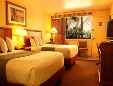 Ramada Plaza Fort Walton Beach Resort/Destin