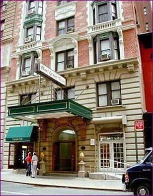 Hotel Grand Union