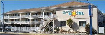 Belmont Motel