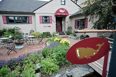Copper Whale Inn