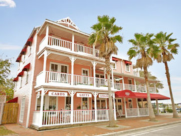 The Riverview Hotel-New Smyrna Beach