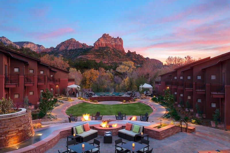 Amara Resort And Spa A Kimpton Hotel