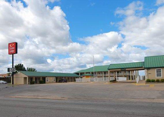 Econo Lodge Bartlesville Hwy 75