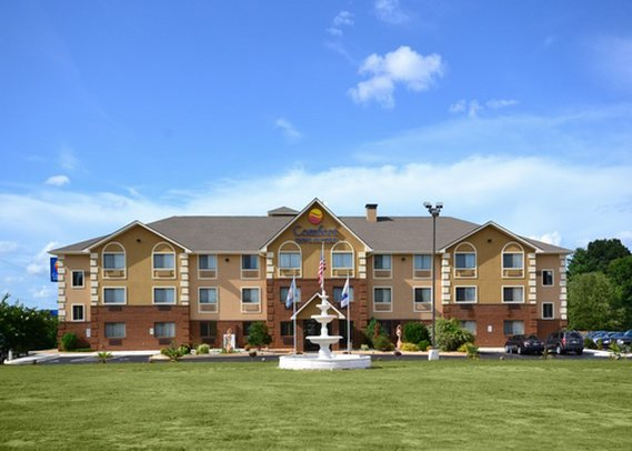Comfort Inn & Suites South Hill I 85