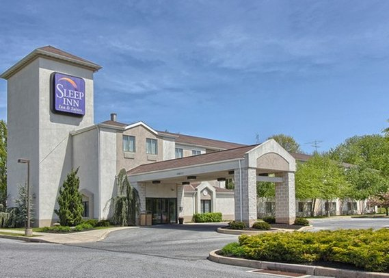 Sleep Inn & Suites Mountville