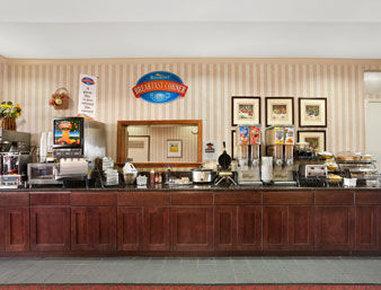 Baymont Inn & Suites Camarillo CA