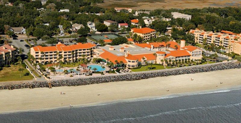 The King And Prince Resort