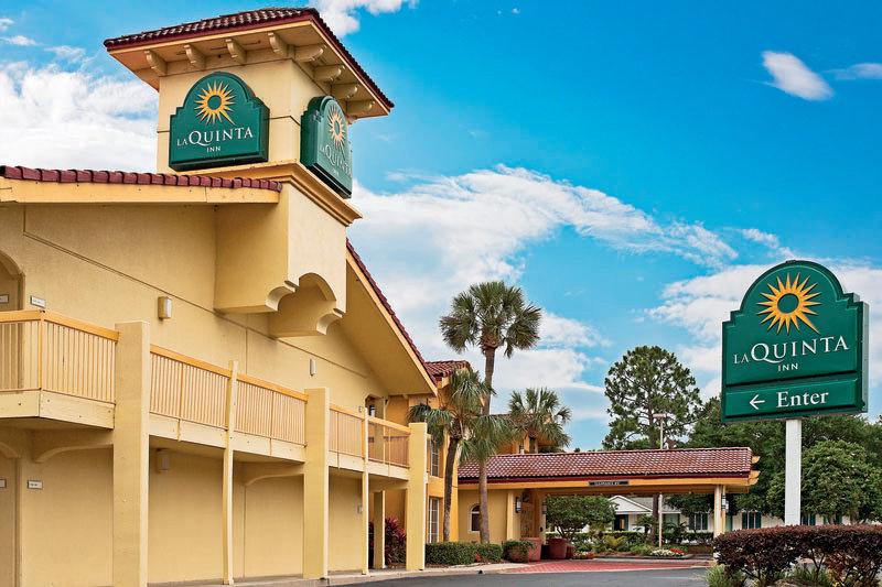 La Quinta Inn Jacksonville Baymeadows