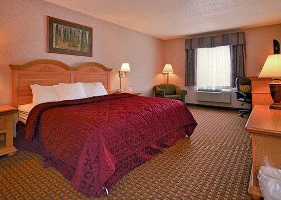 Comfort Inn & Suites Custer