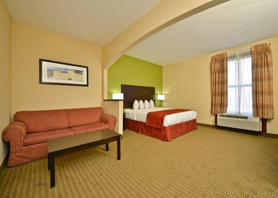 Quality Suites Maumelle