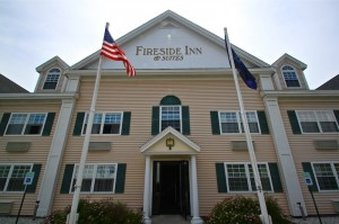 Fireside Inn And Suites Auburn