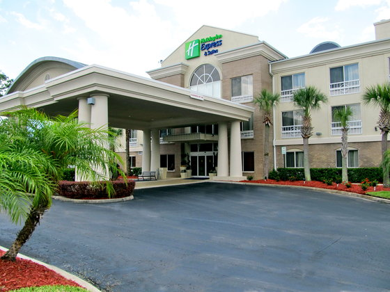 Holiday Inn Express Hotel & Suites Jacksonville South I 295