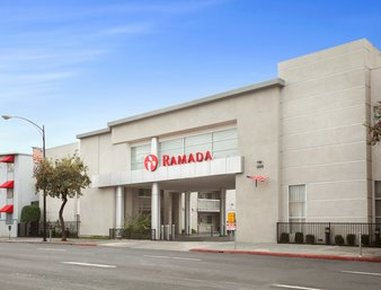 Ramada San Jose Downtown Near Convention Center