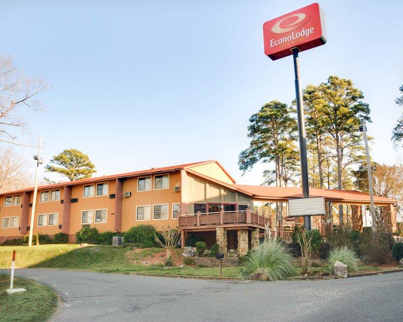 Motel 6 Hot Springs AR