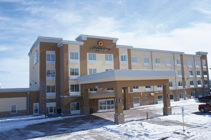 La Quinta Inn & Suites by Wyndham Grand Forks