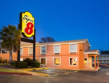 Super 8 Austin Downtown/Capitol Area