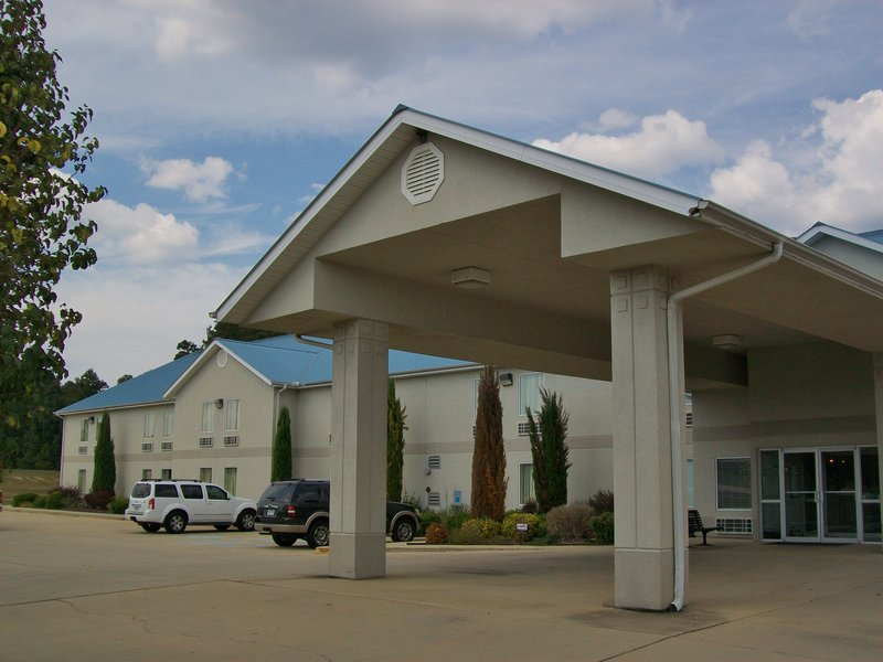 Americas Best Value Inn Smackover