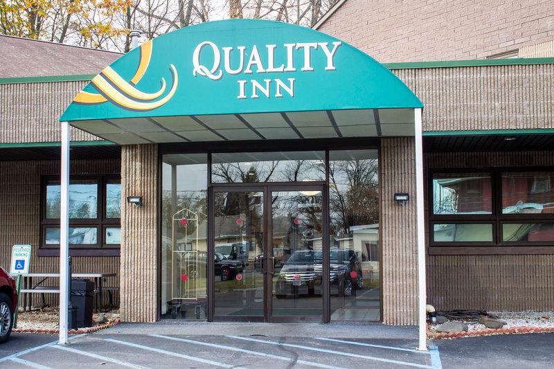 Quality Inn Schenectady