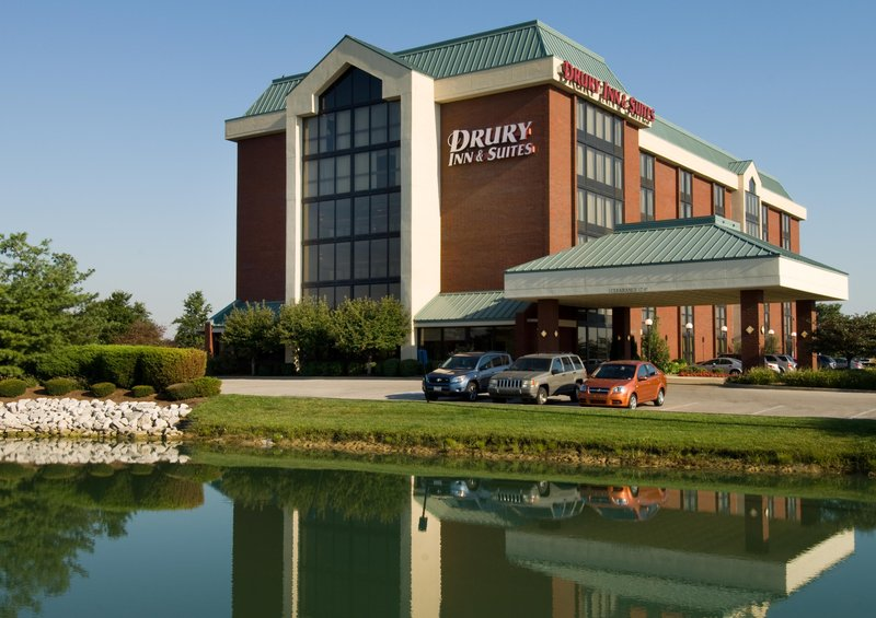 Drury Inn Suites Evansville East