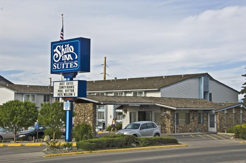 Shilo Inn And Suites  Helena