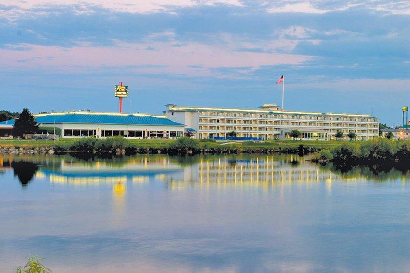 Shilo Inn Suites Hotel  Idaho Falls