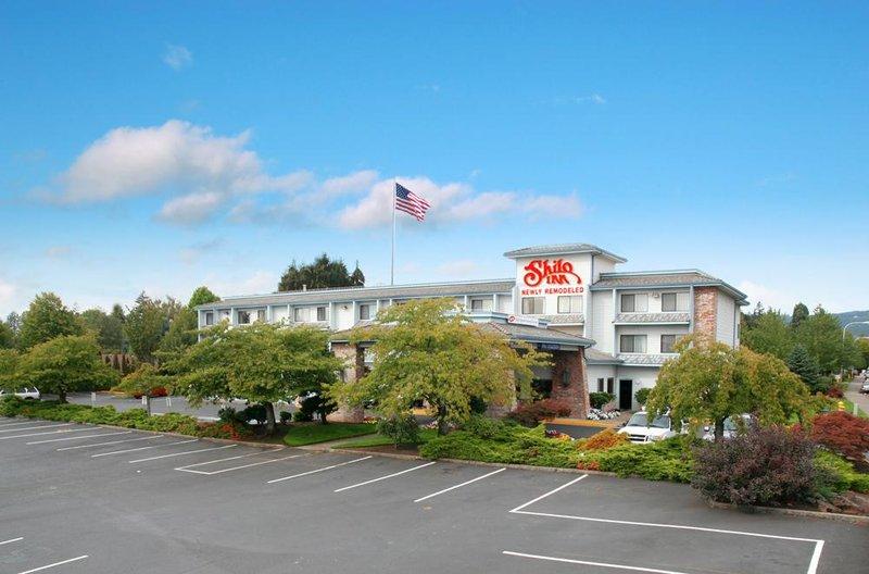 Shilo Inn Suites  Newberg
