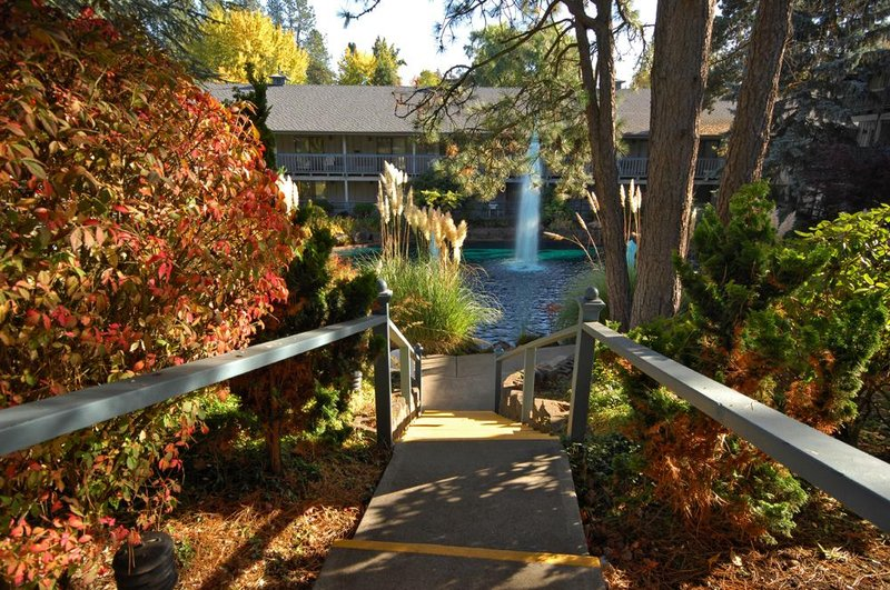 Shilo Inn Hotel And Suites Portland Beaverton